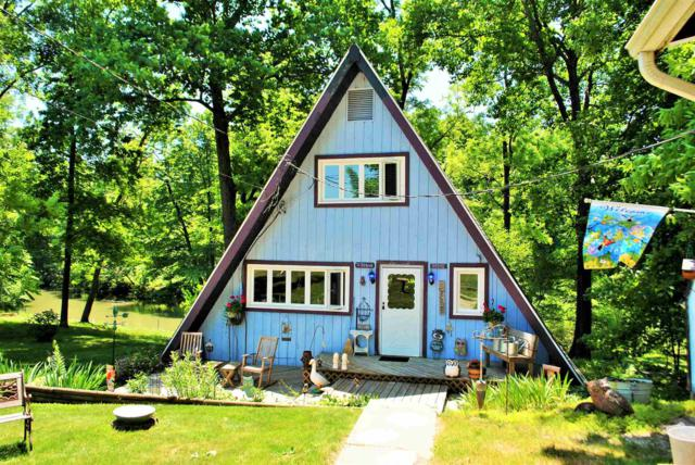 3624 E Lake Rd 28 W, Monticello, IN 47960 (MLS #201923550) :: The Romanski Group - Keller Williams Realty