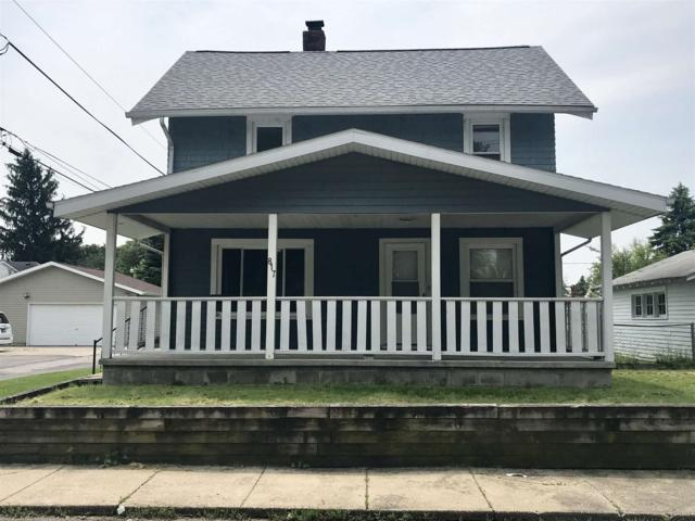 817 W Broadway Street, Kokomo, IN 46901 (MLS #201923575) :: The Romanski Group - Keller Williams Realty