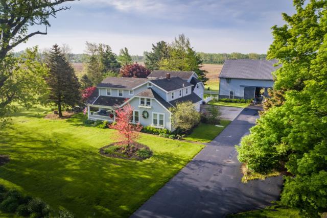 1546 W 100 N, Hartford City, IN 47348 (MLS #201923579) :: The ORR Home Selling Team