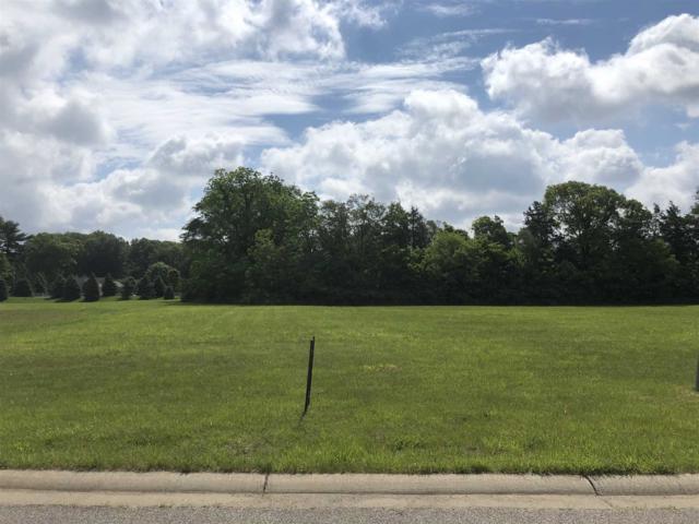 Lot #54 Bellhurst Drive, Bristol, IN 46507 (MLS #201923661) :: Parker Team