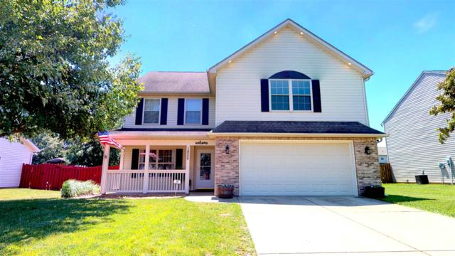 1825 Kingfisher Drive, Lafayette, IN 47909 (MLS #201923664) :: The Romanski Group - Keller Williams Realty