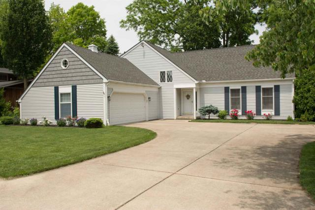 202 Pathway Lane, West Lafayette, IN 47906 (MLS #201923713) :: Parker Team