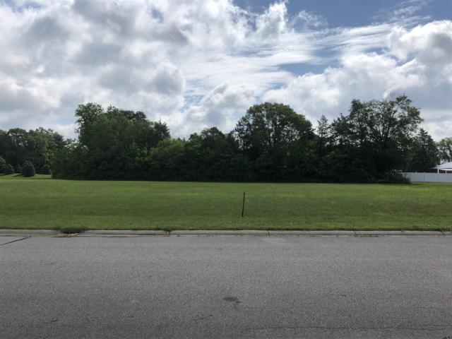 Lot #52 Bellhurst Drive, Bristol, IN 46507 (MLS #201923721) :: Parker Team