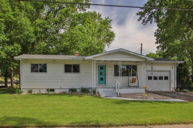 406 E Fisher Street, Monticello, IN 47960 (MLS #201923746) :: The Romanski Group - Keller Williams Realty