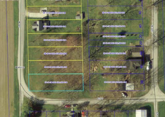 0 S 585 W, Delphi, IN 46923 (MLS #201923929) :: The Romanski Group - Keller Williams Realty