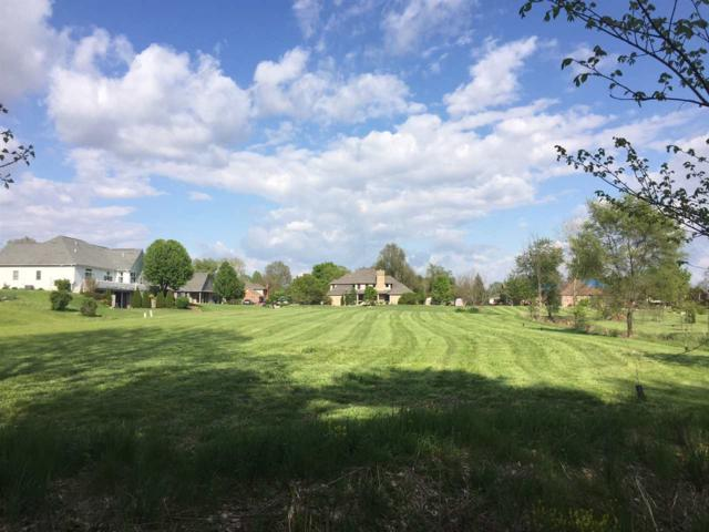 126 S Hickory Lane, Kokomo, IN 46901 (MLS #201923957) :: The Carole King Team