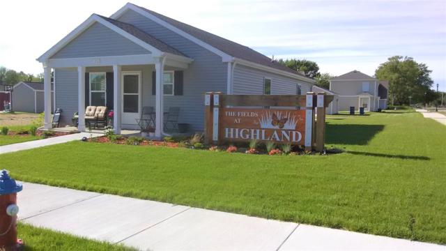 LOT 63 Edgar Avenue, Mishawaka, IN 46545 (MLS #201924047) :: The Natasha Hernandez Team