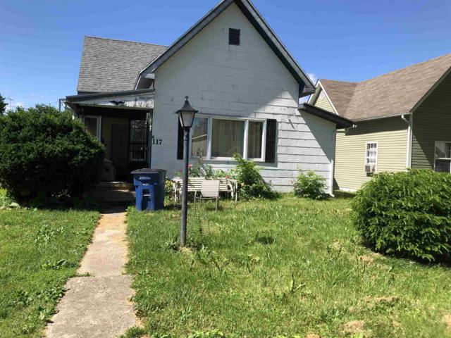 117 E Stephenson Street, Marion, IN 46952 (MLS #201924161) :: The Romanski Group - Keller Williams Realty