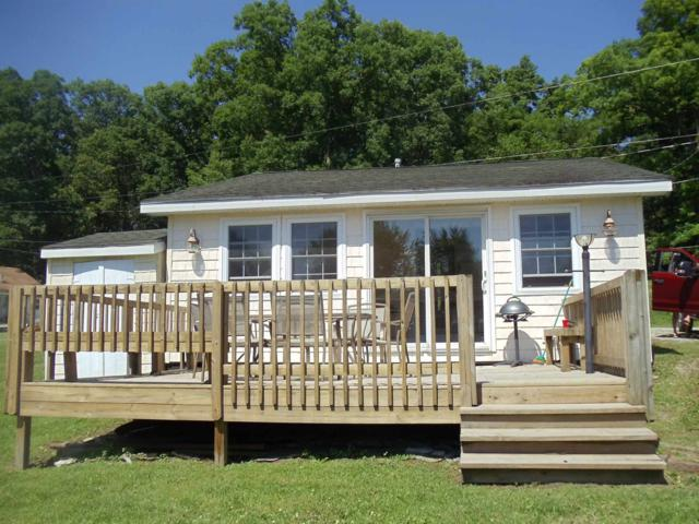 12012 Holiday Haven Road, Monticello, IN 47960 (MLS #201924240) :: The Romanski Group - Keller Williams Realty