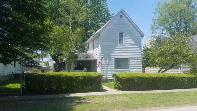 1207 S Webster Street, Kokomo, IN 46902 (MLS #201924289) :: The Romanski Group - Keller Williams Realty