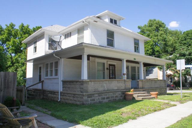 738 Walnut Street, Dayton, IN 47941 (MLS #201924312) :: The Romanski Group - Keller Williams Realty