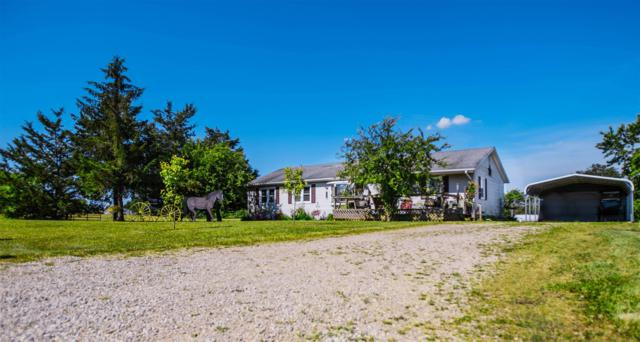 8584 S 1250 W, Albany, IN 47320 (MLS #201924402) :: The ORR Home Selling Team