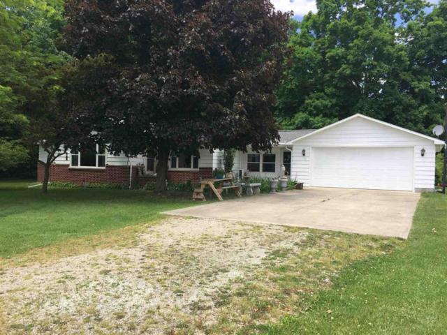 0237 W Sr 18 Highway, Hartford City, IN 47348 (MLS #201924417) :: The ORR Home Selling Team