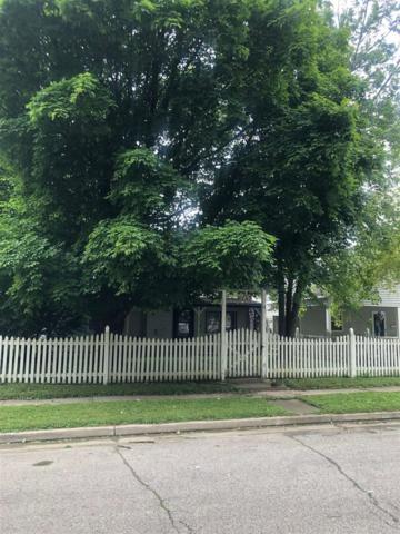 1705 N Lindsay Street, Kokomo, IN 46901 (MLS #201924466) :: The Romanski Group - Keller Williams Realty