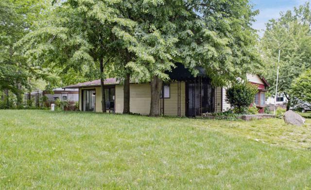 6587 E Chapmans Drive, Monticello, IN 47960 (MLS #201924469) :: The Romanski Group - Keller Williams Realty