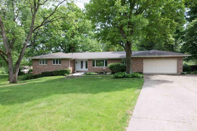 5930 Battleview Drive, West Lafayette, IN 47906 (MLS #201924579) :: The Carole King Team