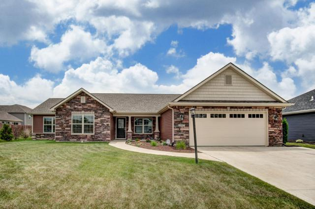 1505 Breckenridge Pass, Fort Wayne, IN 46845 (MLS #201924629) :: The Dauby Team
