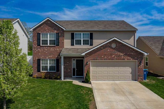 12482 Shearwater Run, Fort Wayne, IN 46845 (MLS #201924638) :: The Dauby Team
