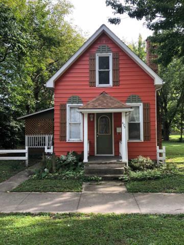 475 W Market Street, Wabash, IN 46992 (MLS #201924644) :: The Romanski Group - Keller Williams Realty