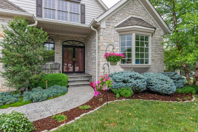 2714 S Atlee Street, Bloomington, IN 47401 (MLS #201924659) :: Parker Team