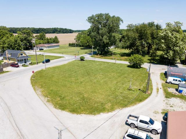 3030 Eme Road, Arcola, IN 46704 (MLS #201924660) :: The Dauby Team