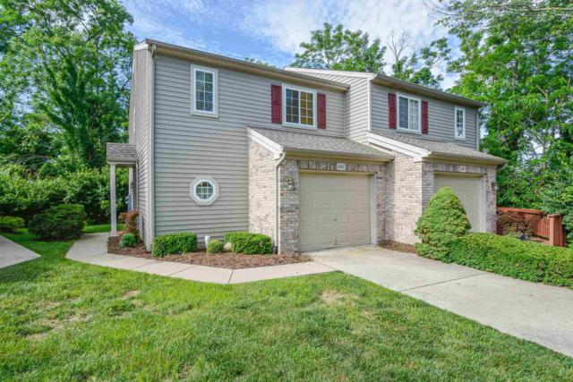 602 E Bayberry Court, Bloomington, IN 47401 (MLS #201924683) :: Parker Team