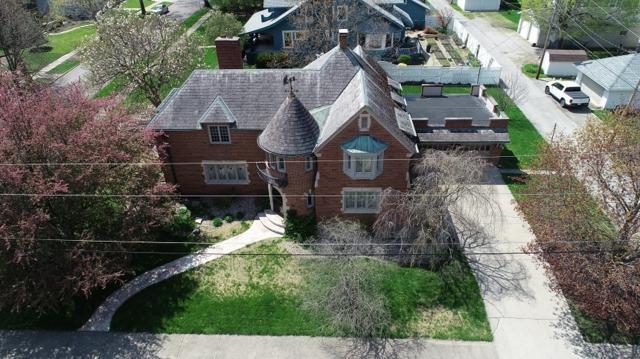 658 Harvard Terrace, Frankfort, IN 46041 (MLS #201924707) :: The Romanski Group - Keller Williams Realty