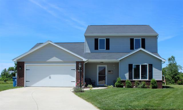 15491 Bears Breech Court, Huntertown, IN 46748 (MLS #201924763) :: The Dauby Team