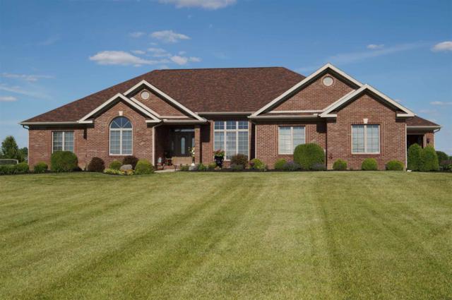 1800 S Whitney Road, Muncie, IN 47302 (MLS #201924803) :: The ORR Home Selling Team
