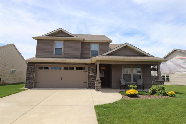 3760 Ensley Street, Lafayette, IN 47909 (MLS #201924813) :: The Romanski Group - Keller Williams Realty