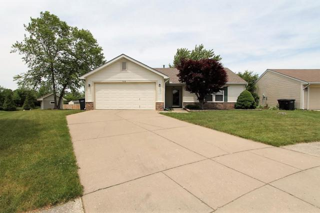 528 Crockett Court, Lafayette, IN 47909 (MLS #201924825) :: The Romanski Group - Keller Williams Realty