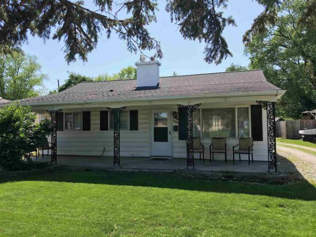 2308 S 18th Street, Lafayette, IN 47909 (MLS #201924830) :: The Romanski Group - Keller Williams Realty
