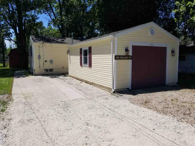 140 E Palace Street, Dunkirk, IN 47336 (MLS #201924834) :: The ORR Home Selling Team