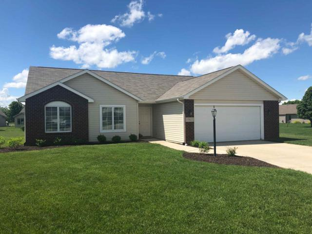 15825 Torino Cove, Huntertown, IN 46748 (MLS #201924848) :: The Dauby Team