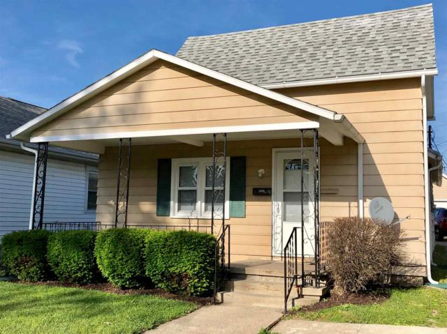 1036 S Purdum Street, Kokomo, IN 46902 (MLS #201924852) :: The Romanski Group - Keller Williams Realty