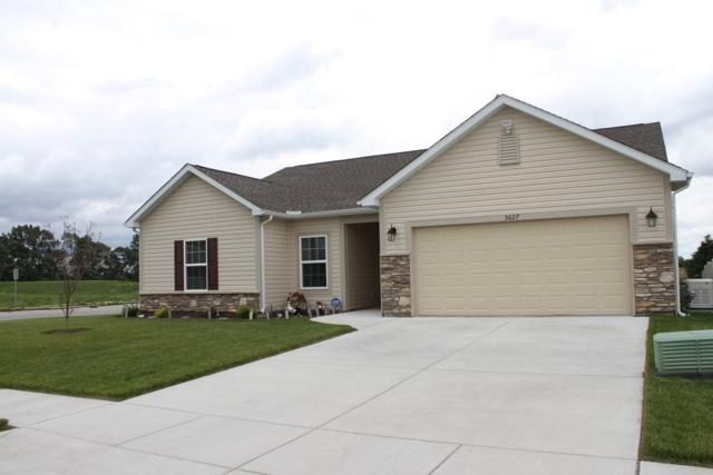 5627 Sorrel Drive, Lafayette, IN 47905 (MLS #201924870) :: Parker Team