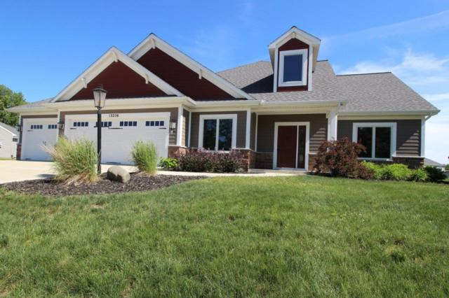 13206 Talons Reach Boulevard, Fort Wayne, IN 46845 (MLS #201924929) :: The Dauby Team