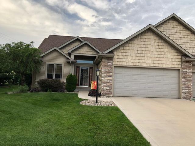 3902 Timberstone Drive, Elkhart, IN 46514 (MLS #201924963) :: Parker Team