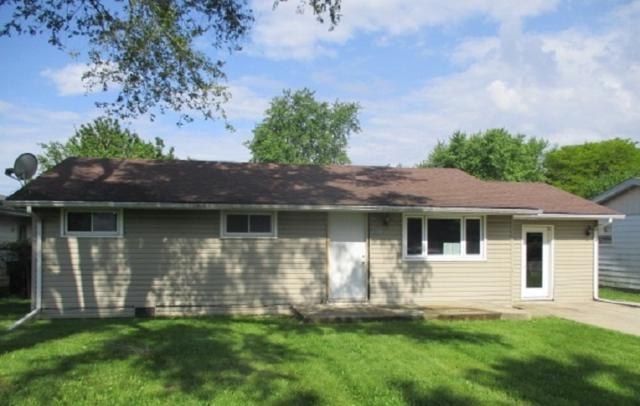 3313 N Milton Street, Muncie, IN 47304 (MLS #201925005) :: The Romanski Group - Keller Williams Realty