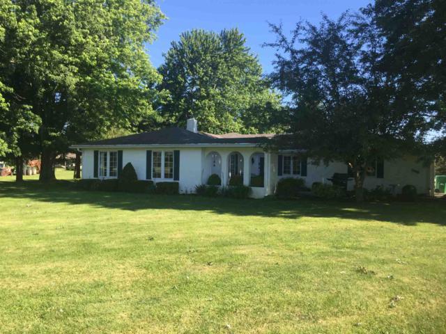 9000 E Windsor Road, Selma, IN 47383 (MLS #201925084) :: The ORR Home Selling Team