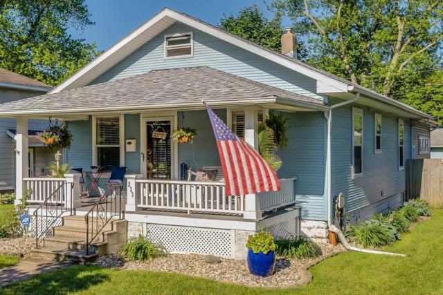233 Bank Street, Elkhart, IN 46516 (MLS #201925095) :: Parker Team