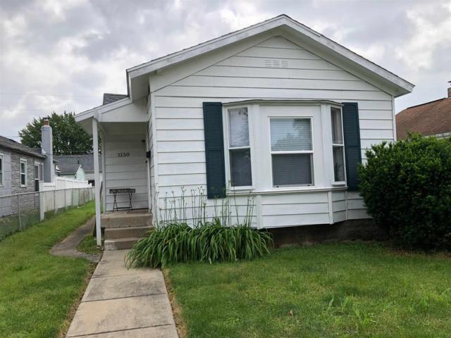 1130 N Lindsay Street, Kokomo, IN 46901 (MLS #201925368) :: The Romanski Group - Keller Williams Realty