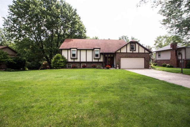 207 Vermont Drive, Lafayette, IN 47905 (MLS #201925548) :: The Romanski Group - Keller Williams Realty
