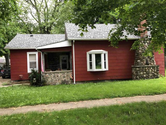 304 N Mill Street, North Manchester, IN 46962 (MLS #201925563) :: The Romanski Group - Keller Williams Realty