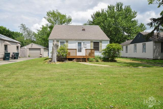 2500 N Hollywood Avenue, Muncie, IN 47304 (MLS #201925886) :: Anthony REALTORS