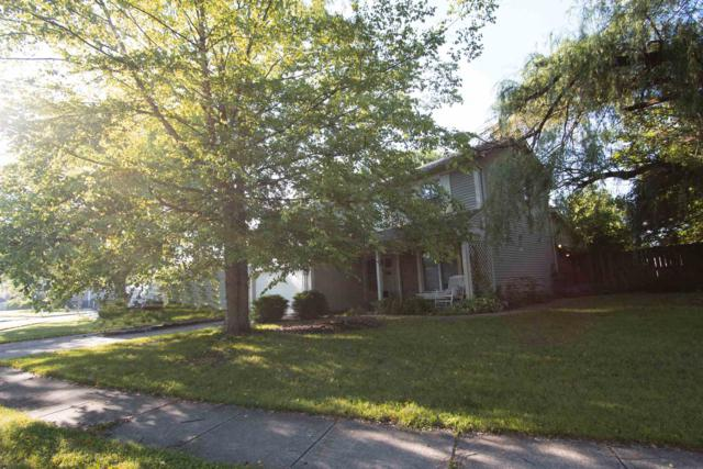 3224 Hendrickson Lane, Lafayette, IN 47909 (MLS #201925978) :: The Romanski Group - Keller Williams Realty