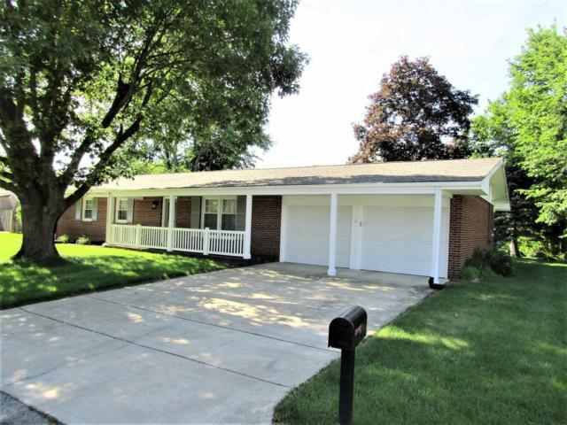 108 Wheeler Lane, West Lafayette, IN 47906 (MLS #201926230) :: The Romanski Group - Keller Williams Realty