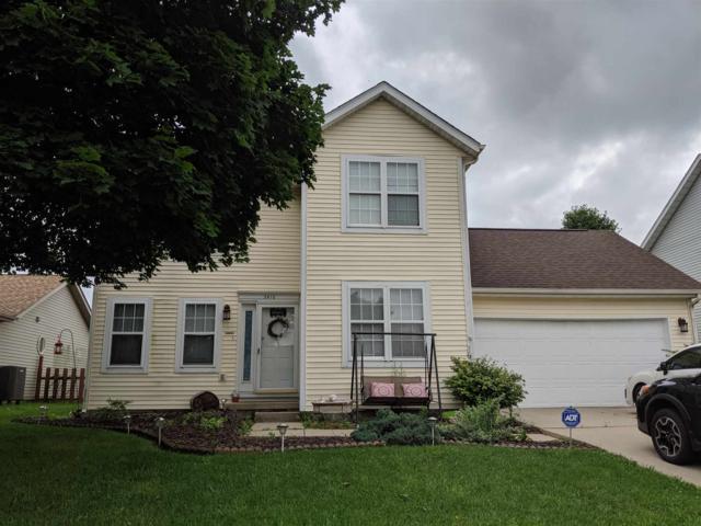 3410 Sibley Lane, Lafayette, IN 47909 (MLS #201926355) :: The Romanski Group - Keller Williams Realty
