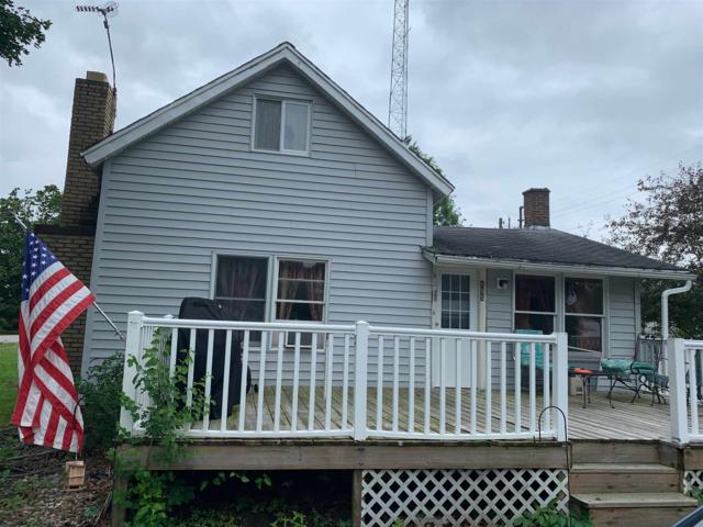 105 E Dunn Street, Fulton, IN 46931 (MLS #201926357) :: The Romanski Group - Keller Williams Realty