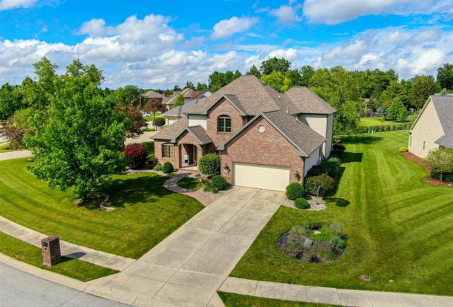 1410 Hawksview Drive, Marion, IN 46952 (MLS #201926459) :: The Carole King Team
